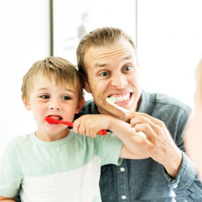 Become your child's tooth coach. We will teach you how!