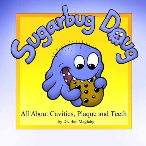 Five Great Books for Teaching Kids about Brushing Teeth