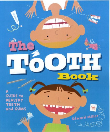Five Great Books to Teach Children about Brushing Teeth